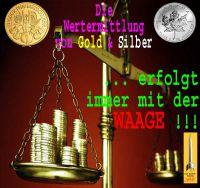SilberRakete_Wertermittlung-Gold-Silber