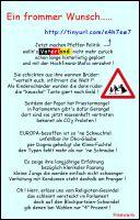 AN-frommer-Wunsch