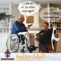 DH-Schaeuble_Geithner_Sylter_Idyll