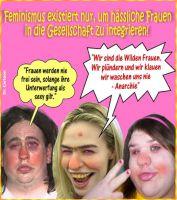 FW-feministinnen