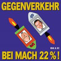 JB-GEGENVERKEHR