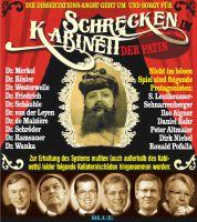 JB-SCHRECKENS-KABINETT