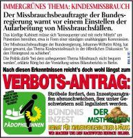 JB-VERBOTS-ANTRAG