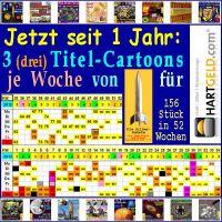 SilberRakete_1Jahr-3Titel-Cartoons-je-Woche