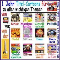 SilberRakete_1Jahr-Titel-Cartoons-HARTGELD-Themen2