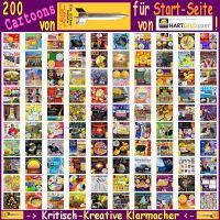 SilberRakete_200Titel-Cartoons-Kritsch-Kreative-Klarmacher