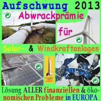 SilberRakete_Abwrackpraemie-2013-Solar-Wind-Anlagen
