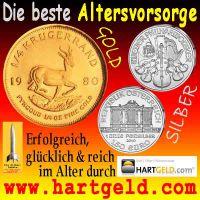 SilberRakete_Altersvorsorge-GOLD-SILBER