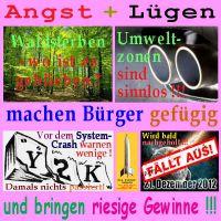 SilberRakete_Angst-Luegen-Buerger-gefuegig-riesige-Gewinne