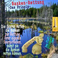 SilberRakete_Banken-Rettung-Prinzip-Sumpf-FIAT-Schuldgeld-Loch-Sparer