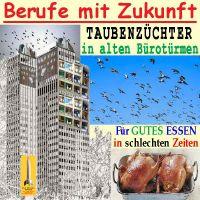SilberRakete_Berufe-Zukunft-08_Taubenzuechter-Bueroturm
