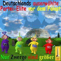 SilberRakete_D-Partei-Elite-Teletubbies-Zwerge