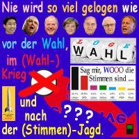 SilberRakete_D2013-AfD-Luegen-Politiker-Wahl-Krieg-Jagd