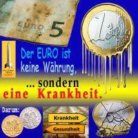 SilberRakete_EURO-Krankheit-Gesundheit-GOLD-SILBER