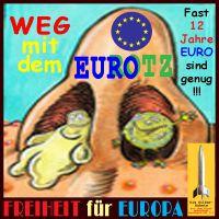 SilberRakete_EURO-ROTZ-Nase-Freiheit-Europa