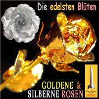 SilberRakete_Edelste-Blueten-GOLD-SILBER-Rosen3