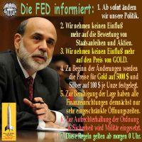 SilberRakete_FED-Bernanke-Neue-Politik-Goldpreis-frei2
