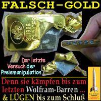 SilberRakete_Falsch-Gold-Manipulation-Luegen-Schluss