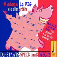 SilberRakete_Frankreich-Madame-LaPIG-Staats-Speck