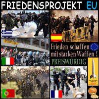 SilberRakete_Friedensprojekt-EU-Gewalt