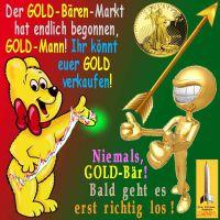 SilberRakete_GOLD-Baeren-Markt-niemals-GOLD-Mann