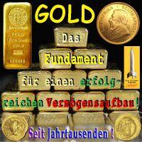 SilberRakete_GOLD-Barren-Fundament-Vermoegensaufbau-Jahrtausende