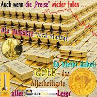 SilberRakete_GOLD-Barren-Preis-fallen-AllerheigenLiberty-Philharmoniker