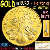 SilberRakete_GOLD-Euro-wertvoll-heute2