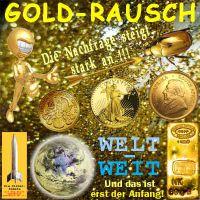 SilberRakete_GOLD-Rausch-Welt-weit-Muenzen-Barren-Kaefer2