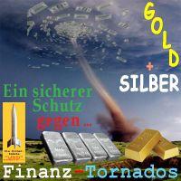 SilberRakete_GOLD-SILBER-Schutz-Finanz-Tornados