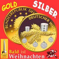 SilberRakete_GOLD-SILBER-Weihnachten2