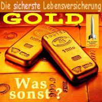 SilberRakete_GOLD-sicherste-Lebensversicherung