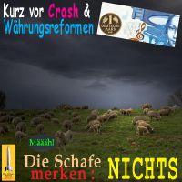SilberRakete_Gewitter-vor-Crash-Waehrungsreform-Schafe-merken-nichts