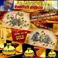 SilberRakete_GoldmanSachs-Blankfein-Goldpreis-Absturz-MaxMoritz-schuetteln-GoldBaum-Sack