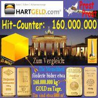 SilberRakete_HARTGELD-160Mill-8000m3-Gold