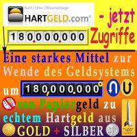 SilberRakete_HARTGELD-180Mill-Zugriffe-Mittel-Wende-Geldsystem-GOLD-SILBER2