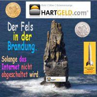 SilberRakete_HARTGELD-Fels-in-Brandung-Internet-abgeschaltet