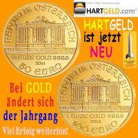SilberRakete_HARTGELD-NEU-GOLD-Jahrgang