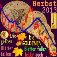 SilberRakete_Herbst2013-Gelbe-Blaetter-fallen-GOLDENE-fallen-auch-Maple-Leaf2