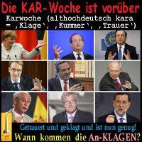 SilberRakete_Karwoche-klagen-Politiker-EU-Anklagen