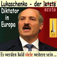 SilberRakete_Lukaschenko-Diktator-Europa