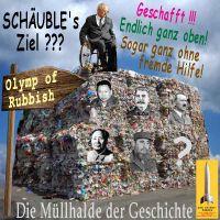 SilberRakete_Muellhalde-Geschichte-Schaeuble-Ziel-oben-Diktatoren