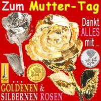 SilberRakete_Muttertag-Dank-GOLDENE-SILBERNE-Rosen2