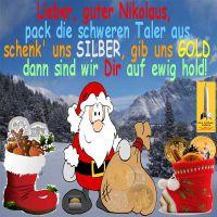 SilberRakete_Nikolaus-GOLD-SILBER-Taler
