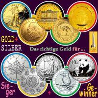 SilberRakete_Olympische-Ringe-Muenzen-GOLD-SILBER-weltweit-Geld-Sieger-Gewinner2