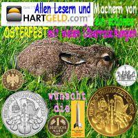 SilberRakete_Ostern-2013-GOLD-SILBER-GoldMark