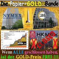 SilberRakete_Papier-GOLD-Bande-COMEX-LBMA-GLD-HKMEX-closed