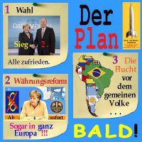 SilberRakete_Plan-Wahl-Merkel-Waehrungsreform-Euro-DM-Flucht