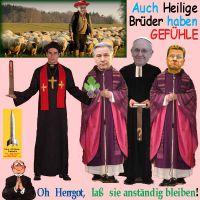 SilberRakete_Priester-Papst-rosa-Gefuehle