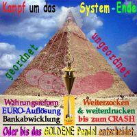 SilberRakete_Pyramide-Kampf-System-Ende-geordnet-GOLD-Pendel